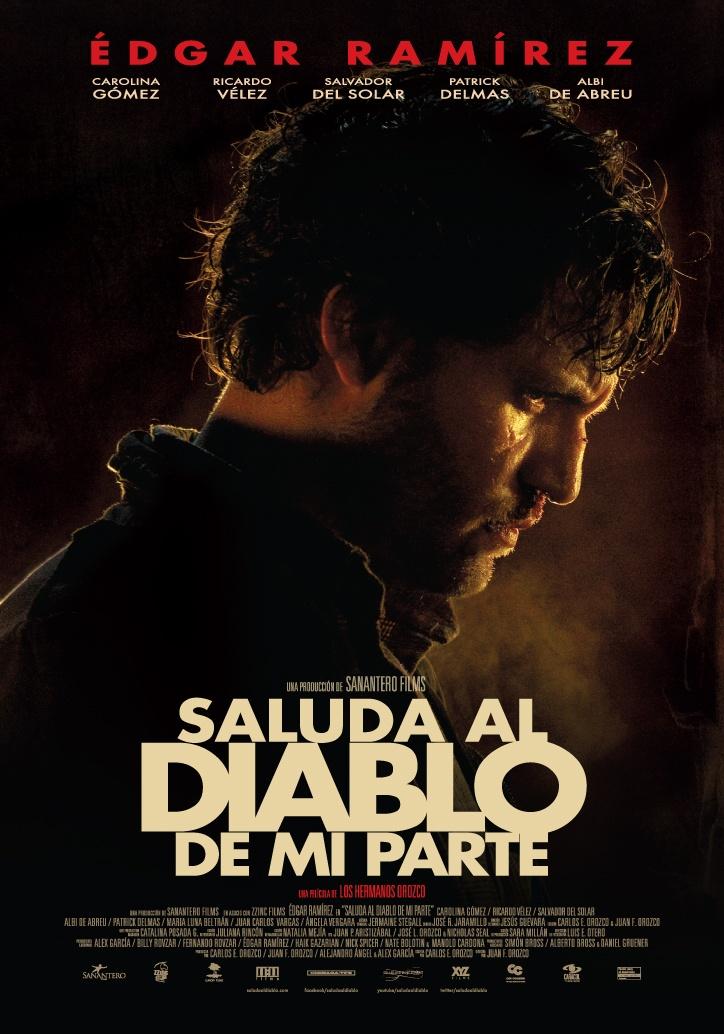 Saluda al diablo de mi parte, una película de la Semana del Cine Colombiano: http://www.mincultura.gov.co/semanadelcine/