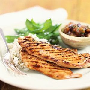 The basic principles of the Zone Diet