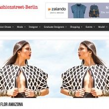 FASHIONSTREET-BERLIN MAGAZINE