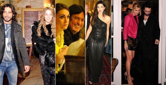 #Gossip: #Sanremo 2014 profuma d'amore