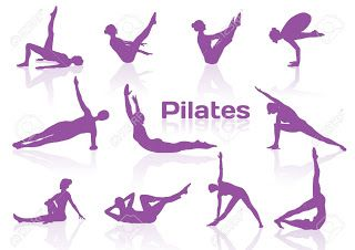 Jemco Fitness: Pilates