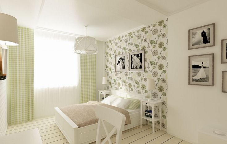 обои в спальнях в скандинавском стиле: 23 тыс изображений найдено в Яндекс.Картинках