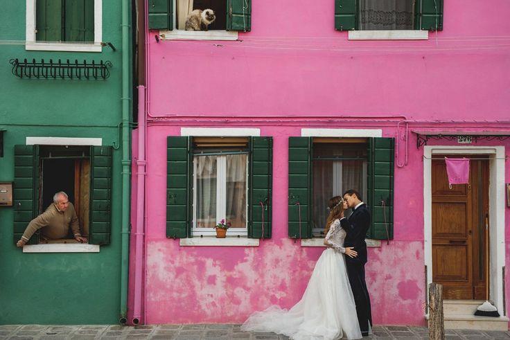 Βενετία, Ιταλία ©Łukaz Topa of LMFOTO.PL