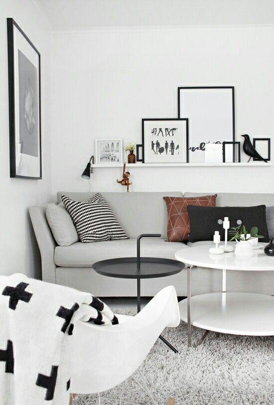Die 17 besten Bilder zu Wohnzimmer auf Pinterest Bungalows - wohnzimmer ideen modern weis