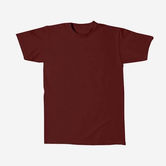 Aeroplain Maroon basic Tshirt | Click https://tees.co.id/kaos-pria-polos-maroon-pria-270277?utm_source=pinterest-social&utm_medium=social&utm_campaign=product #shirt #tshirt #tees