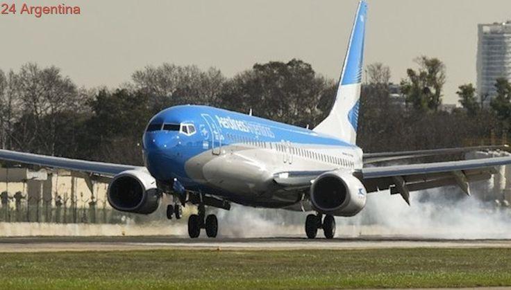 Aerolíneas batió en agosto otro récord de pasajeros