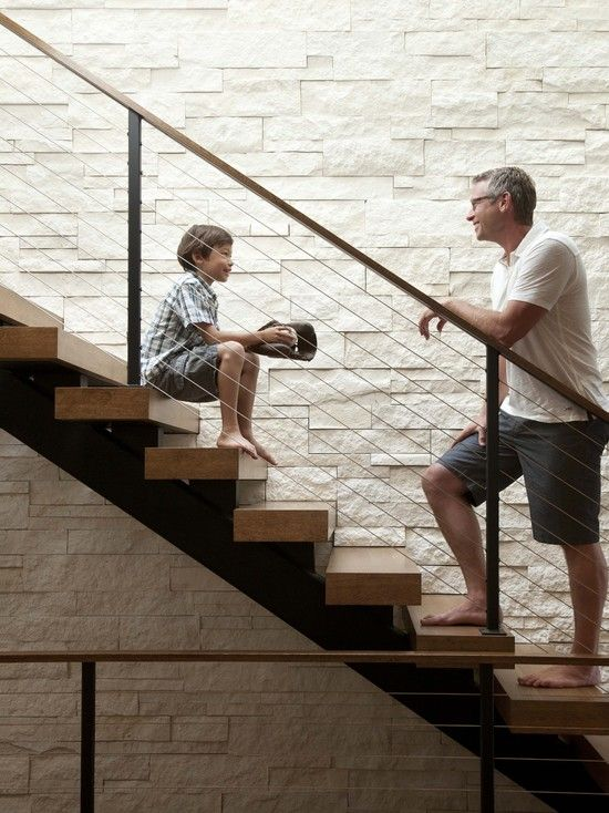 Stair Design, Pictures, Remodel, Decor and Ideas - page 9