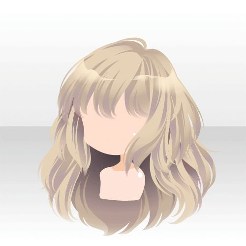 17 Best images about Chibi/ Anime hair styles on Pinterest ...