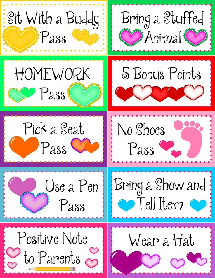 FREE heart behavior coupons and editable template in FlapJack's next newsletter! Sign up to get your copy on February 3rd!