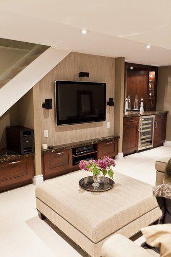 Basement Remodelling Ideas Decor best 25+ basement renovations ideas on pinterest | refinished