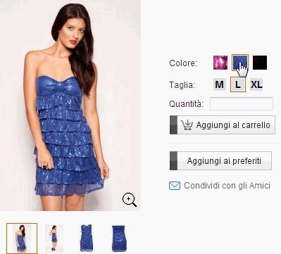 #eCommerce Ready - Gestione immagini