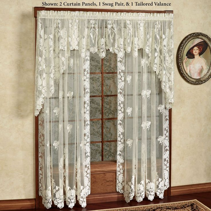 awesome Amazing Lace Drapes 96 For Hme
