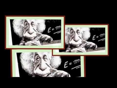 Einstein -- I don't take Einstein to made a difference -- Just be kind! - YouTube