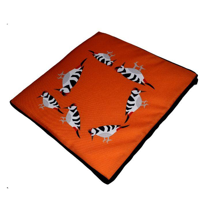 Designer decorative #Folk #chair #pillow № gd252