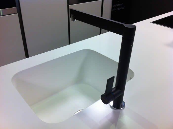 Mat Zwarte Kranen : Mat zwarte kraan keuken wat voor keuken hebben jullie babybytes
