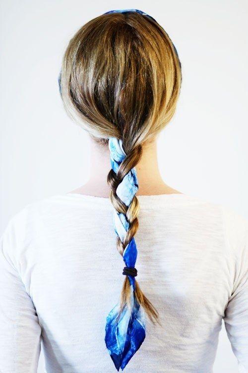 15 ideias para inovar na hora de trançar o cabelo1