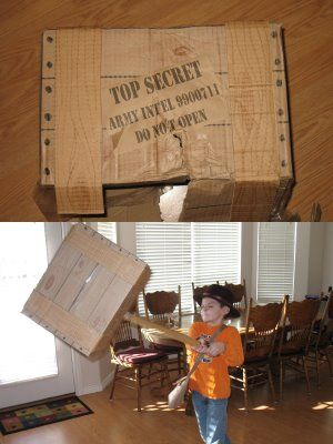 Indiana jones party indiana jones and the o 39 jays on pinterest - Indiana jones party decorations ...