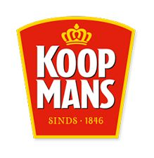 Recept voor kaas-spek-champignon pannekoek - Koopmans.com