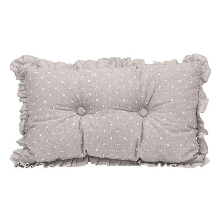 coussin violette gris clair with lampe kokot. Black Bedroom Furniture Sets. Home Design Ideas