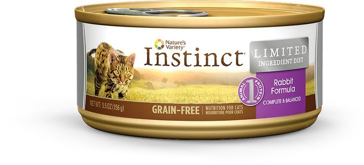 Nature S Variety Limited Ingredient Canned Dog Food