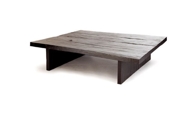 Japanische Couchtische Contemporary Wooden Coffee Table Japanese Tucker Robbins