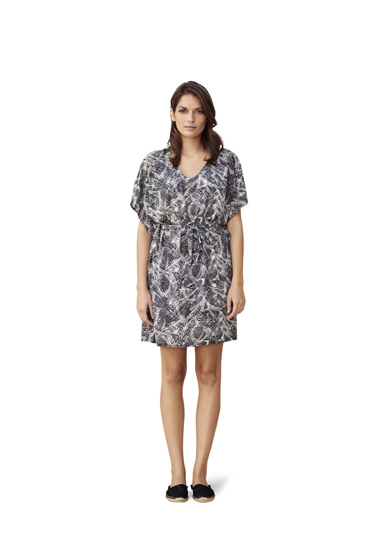 soyaconcept - dress - print - graphic