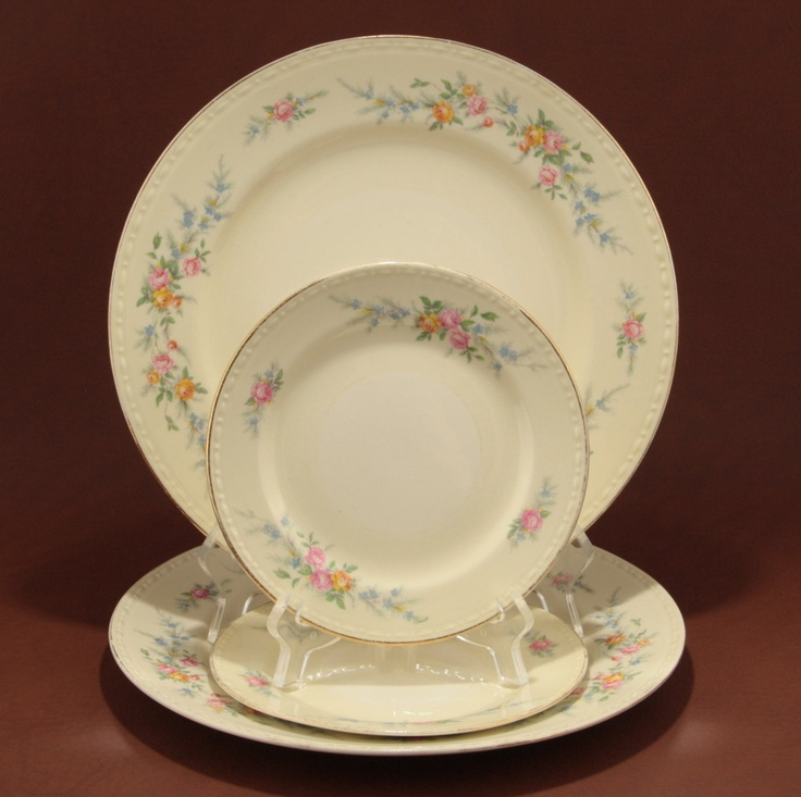 56 best images about homer laughlin on pinterest Most popular china patterns