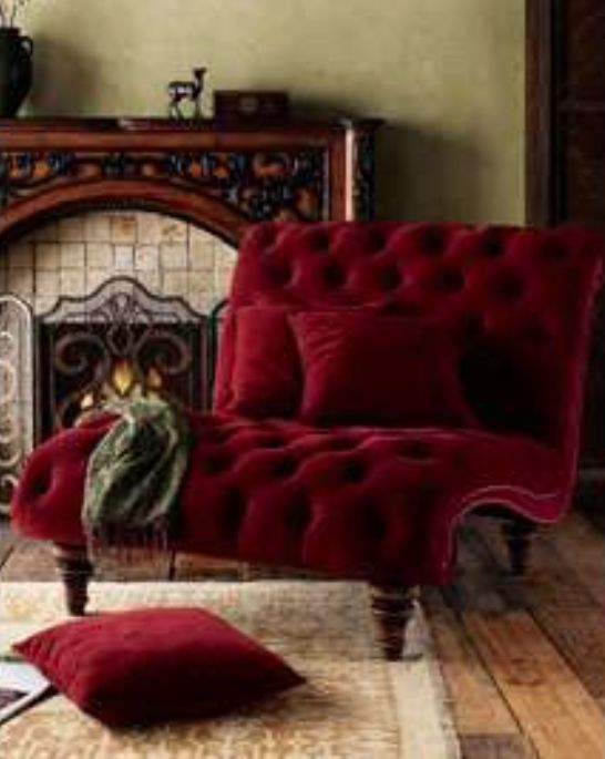 67 best images about velvet furniture on pinterest tub for Bella berry chaise