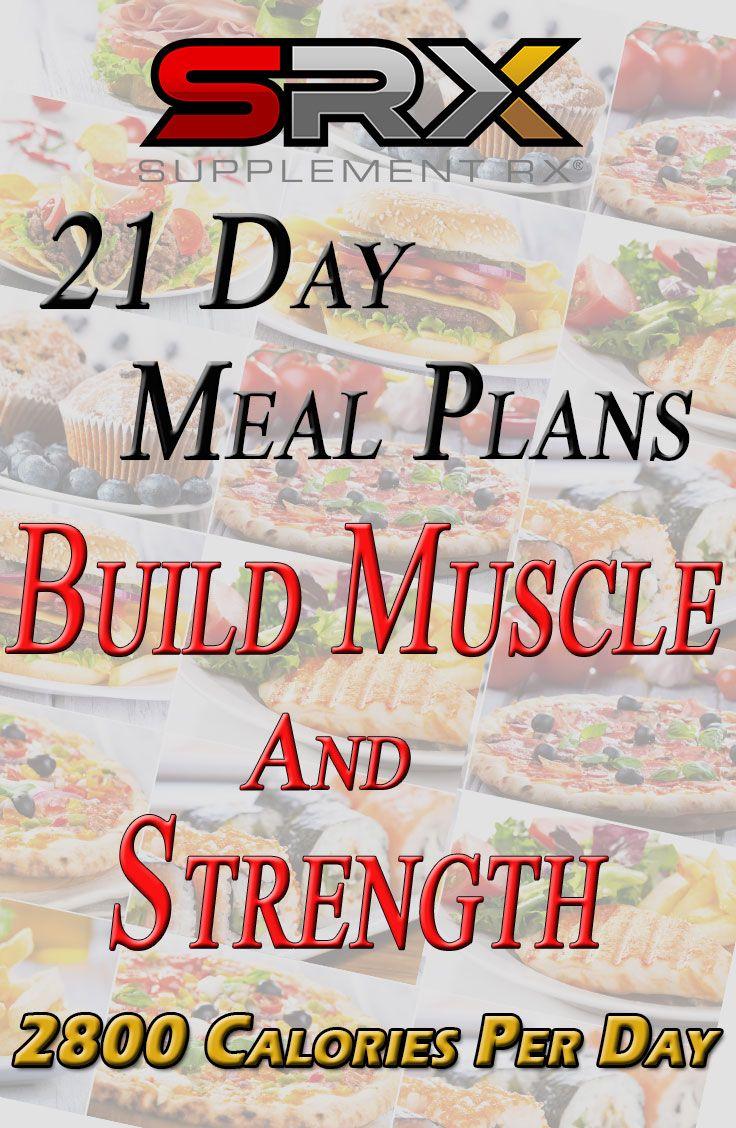 21 day eating plan lose weight