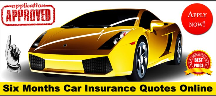 Easy Tips For Getting A Six Month Car Insurance Online Coverage With Low Rates