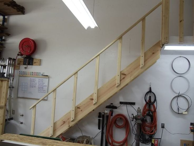 Best Image Result For 2X4 Stair Railing Stair Railing Stairs 400 x 300