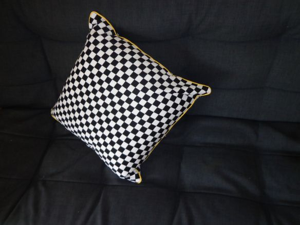 14 - Cushion Cover || Inspired Life with Jess