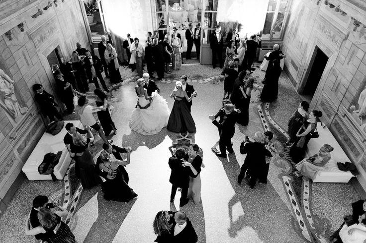 Italian Vineyard Wedding in Verona | Sylvia and Philipp