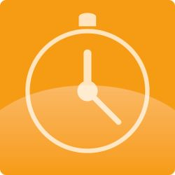 This is an online timer website that has a countdown timer, alarm clock, and stopwatch that also shows up in the browser tab!