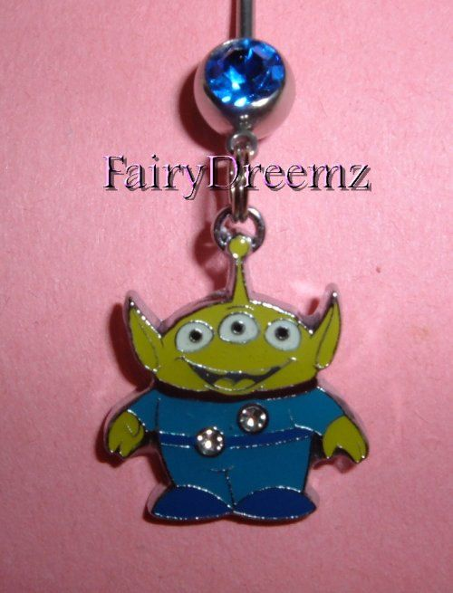 disney belly button rings on Etsy, a global handmade and vintage marketplace.