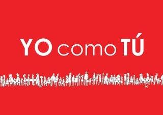 """""""Yo como tu"""" , via Slideshare"""