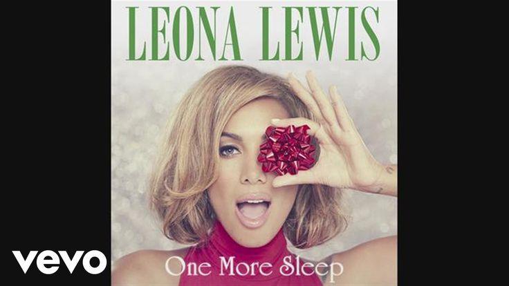 Leona Lewis - One More Sleep (Audio)