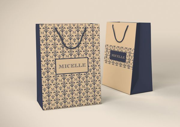 Packaging // Micelle // Soap on Behance