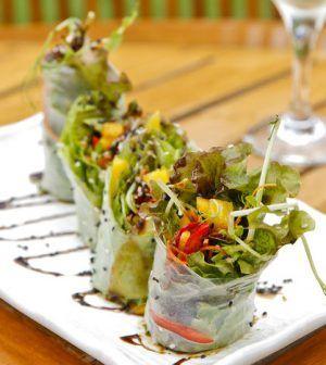 recetas vegetarianas de malasia