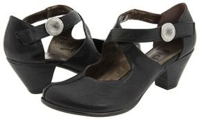 Fidji - B455 (Black) - Footwear on shopstyle.com