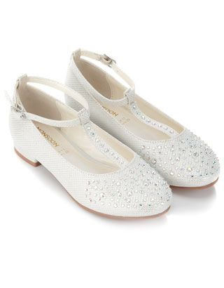 shoes for first communion