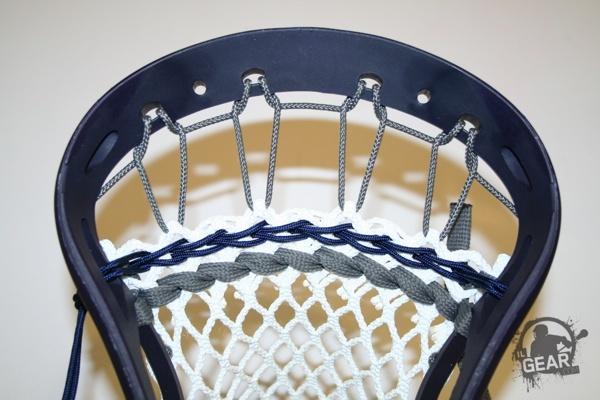 Shane Whittle Legal Iroquois Top Strings Stringers