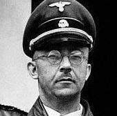 Hallan cientos de cartas del exjefe de las SS Himmler en Israel