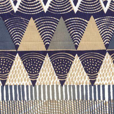 african textile via doknot