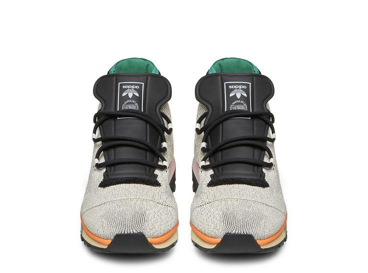 Adidas x Alexander Wang Run Mid - Sneakerboy