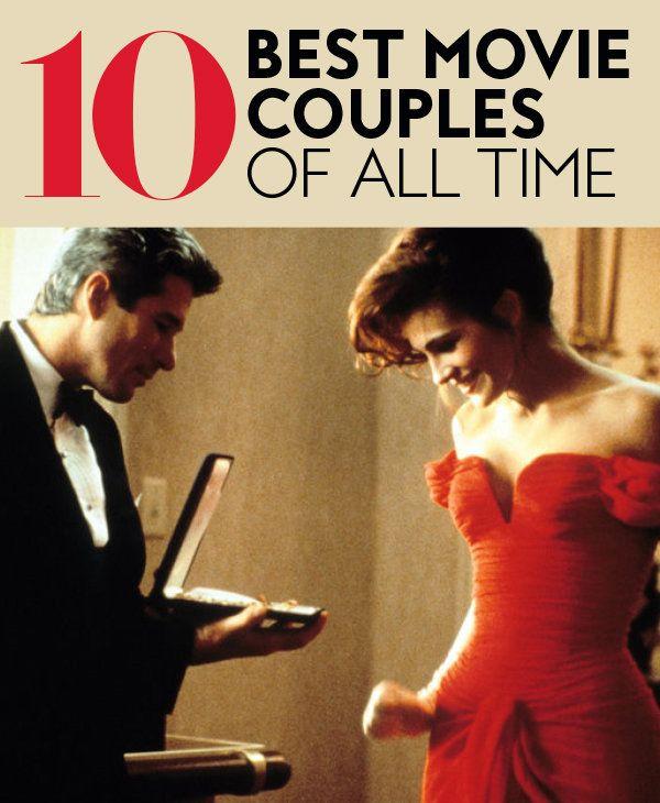 3da4e4fbabb 10 most iconic  movie  couples of all time.  moviecouples  prettywoman   juliaroberts  richardgere  love  lovestory  classicmovies