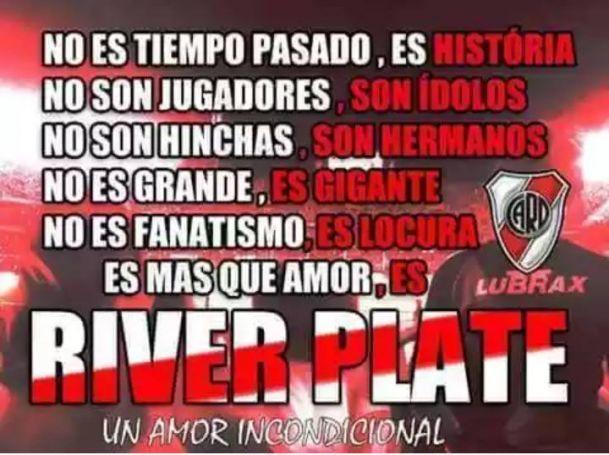 Es RIVER PLATE!!!