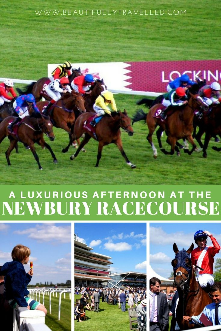 I was invited by  Newbury Racecourse to attend the Al Shaqab Lockinge Day. Being the biggest event at the Newbury Racecourses it gave us all the opportunity to wear our finest attires, watch the world's fastest horses and jockeys battle it out for their slice of British history while experiencing one of Newbury's best Hospitality Packages. Our hospitality package in the Fred Winter Suite consisted of a champagne reception, refreshments throughout the day and a delicious afternoon tea.