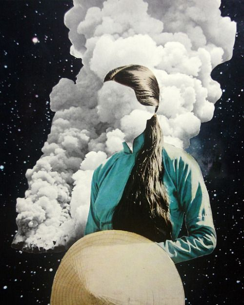 Head in the CloudsPaper collagewww.tylervarsell.com@tylervarsell