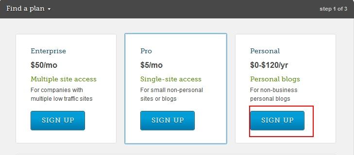 How to Get Free Akismet Key for WordPress?
